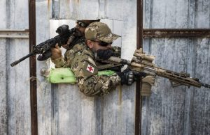 Canadian Airsoft