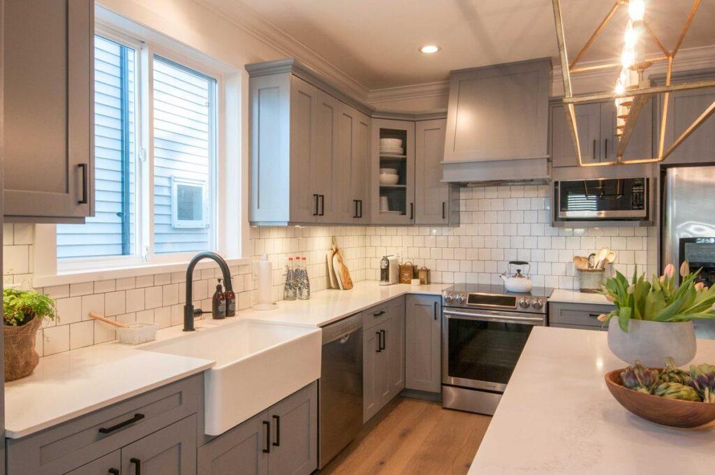 CozyHome custom kitchen cabinets toronto